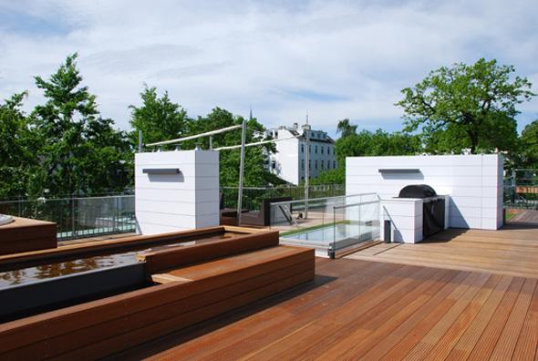 dachbegr nung ruberoid team ag. Black Bedroom Furniture Sets. Home Design Ideas